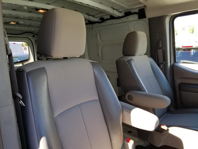 2017 Nissan NV Cargo S 10