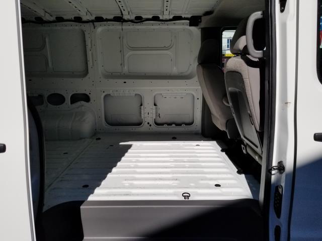 2017 Nissan NV Cargo S 12