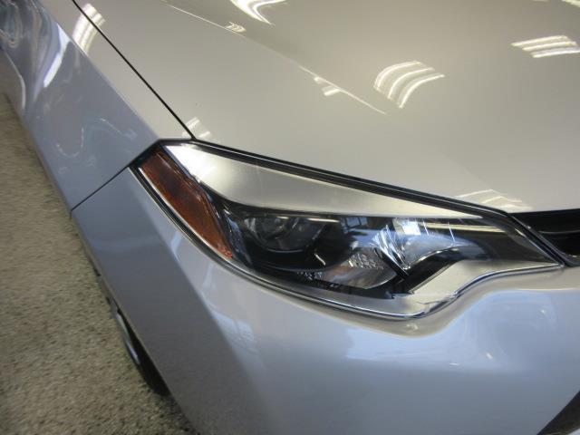 2016 Toyota Corolla LE 6