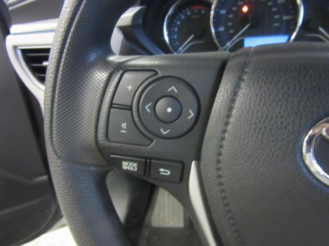 2016 Toyota Corolla LE 16