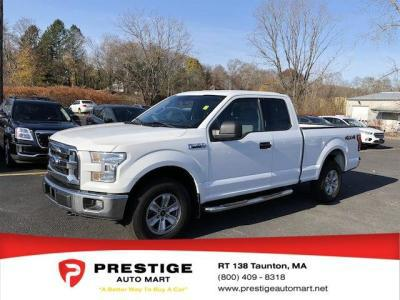 2015 Ford F-150 XLT for sale in Taunton, MA