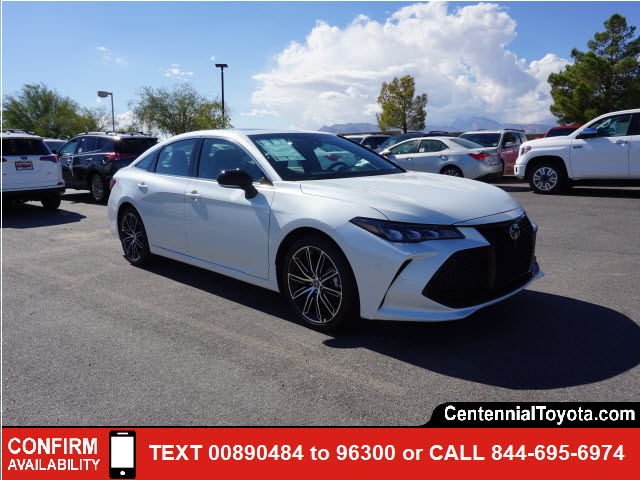 2019 Toyota Avalon XSE 4dr Car Las Vegas NV