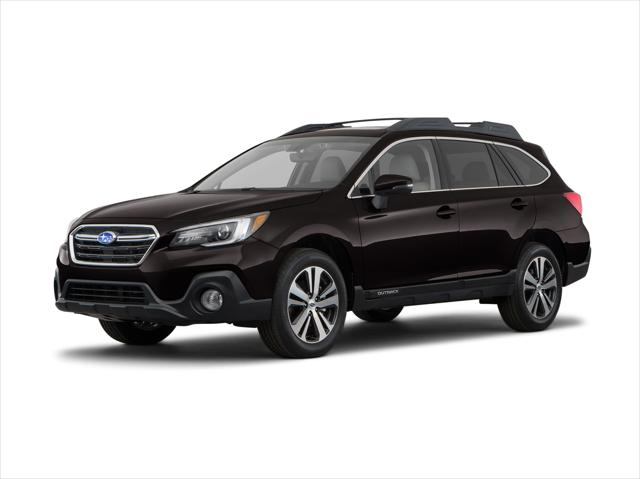 2019 Subaru Outback LIMITED Sport Utility Raleigh NC
