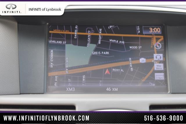 2015 INFINITI Q70 4dr Sdn V6 AWD 15