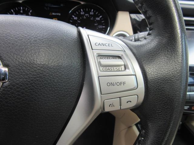 2016 Nissan Rogue SL 20
