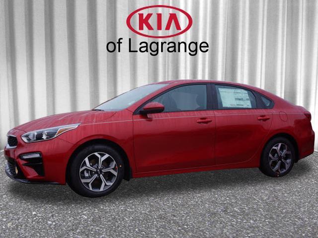 2019 Kia Forte LXS 4dr Car Lagrange GA