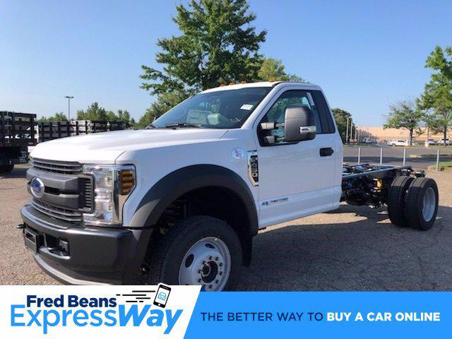 2019 Ford F-450 XL for sale in Langhorne, PA