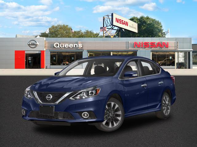 2019 Nissan Sentra For Sale In Queens New York
