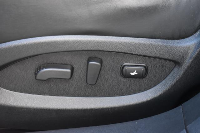 2015 INFINITI QX70 AWD 4dr 9