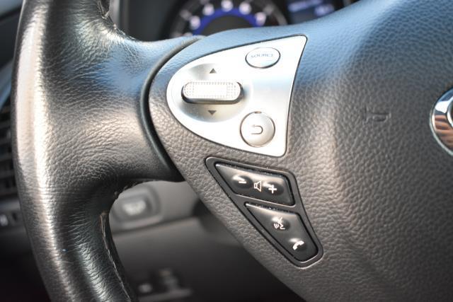 2015 INFINITI QX70 AWD 4dr 12