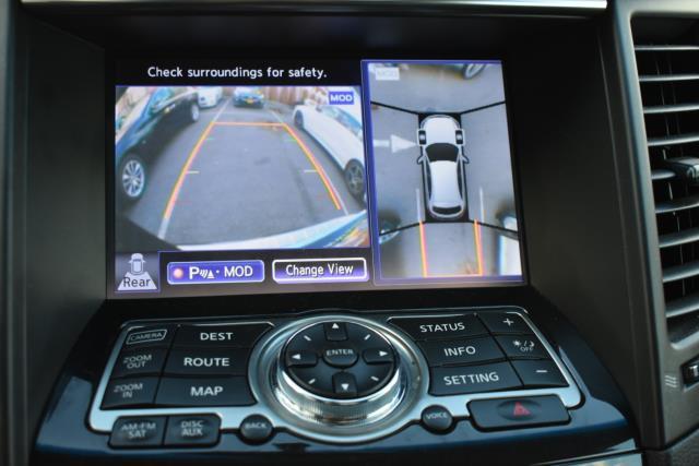 2015 INFINITI QX70 AWD 4dr 16