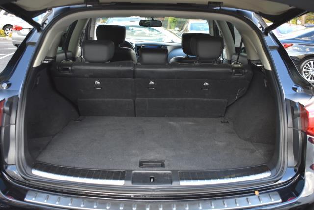2015 INFINITI QX70 AWD 4dr 25