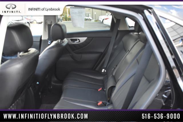2015 INFINITI QX70 AWD 4dr 4