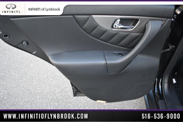 2015 INFINITI QX70 AWD 4dr 6