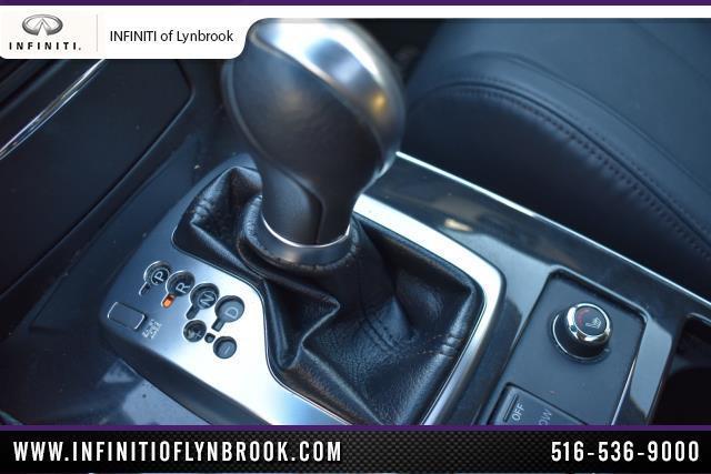 2015 INFINITI QX70 AWD 4dr 18