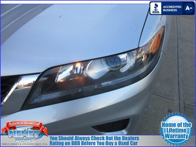 Honda Dealership Queens >> 2014 Honda Accord Coupe for sale in Queens & Long Island ...