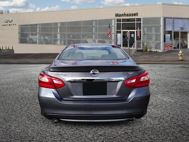 2016 Nissan Altima 2.5 SR 2