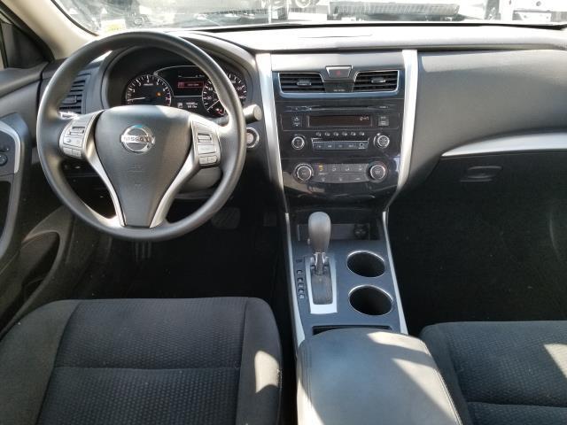 2015 Nissan Altima 2.5 S 16