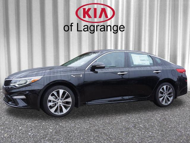 2019 Kia Optima S 4dr Car Lagrange GA