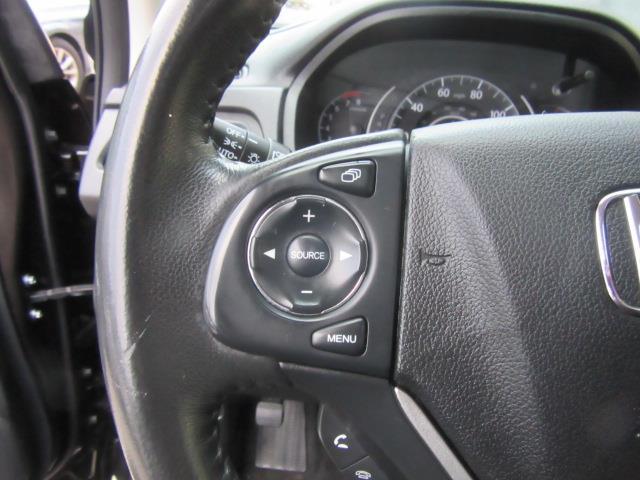 2016 Honda CR-V EX-L 16