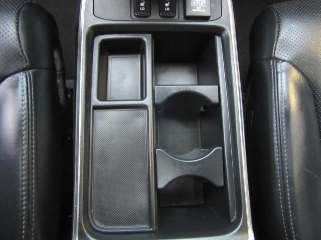 2016 Honda CR-V EX-L 25