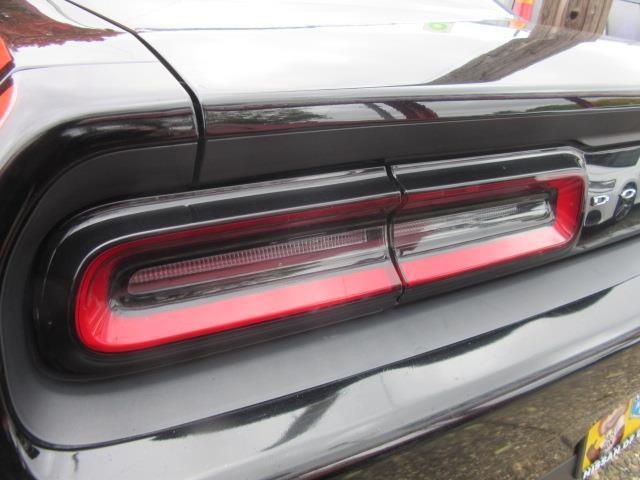 2016 Dodge Challenger SXT 7