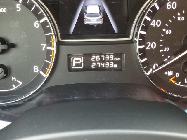 2015 Nissan Pathfinder S 27