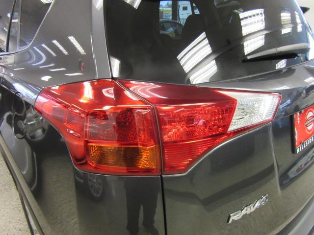 2015 Toyota RAV4 Limited 7