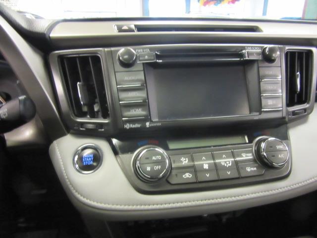 2015 Toyota RAV4 Limited 25