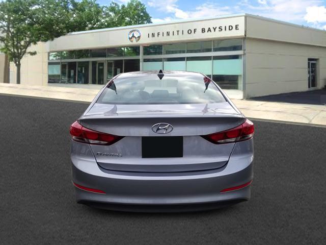 2017 Hyundai Elantra SE 2
