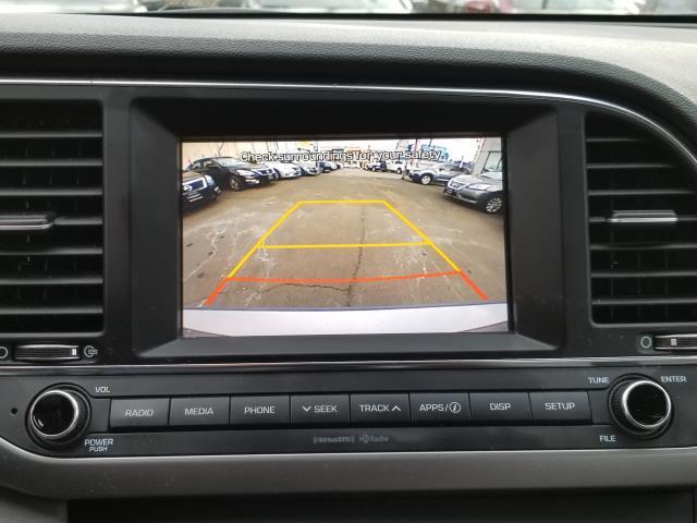 2017 Hyundai Elantra SE 20