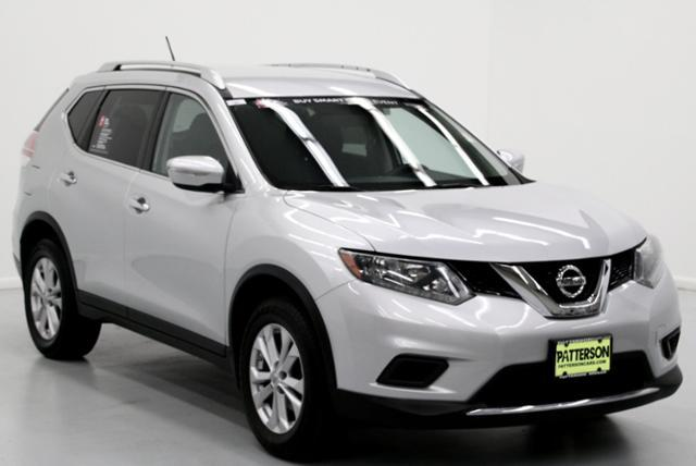 2015 nissan rogue for sale in tyler tx knmat2mv4fp558589 patterson tyler. Black Bedroom Furniture Sets. Home Design Ideas