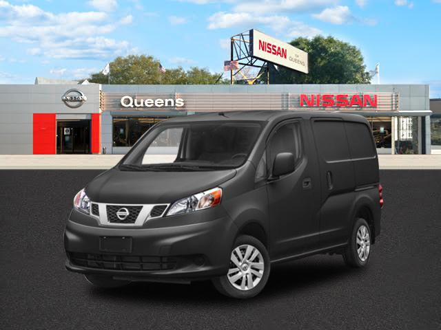 19 New Nissan Nv200 Compact Cargo In Stock In Ozone Park Ny Serving
