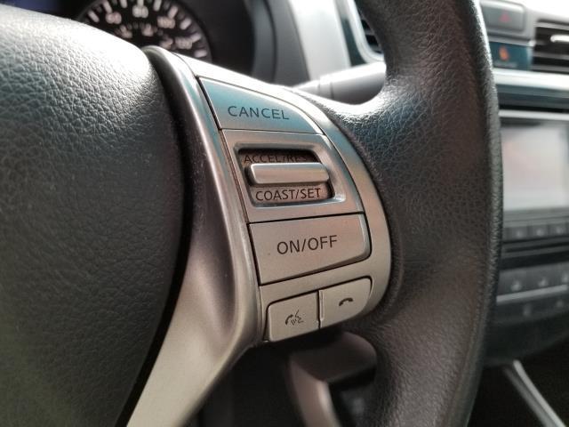 2015 Nissan Altima 2.5 S 20
