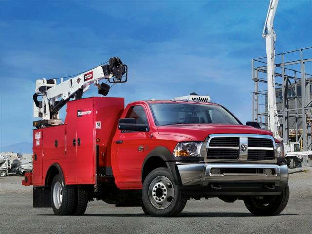 2012 Ram 5500 ST for sale in Bel Air, MD