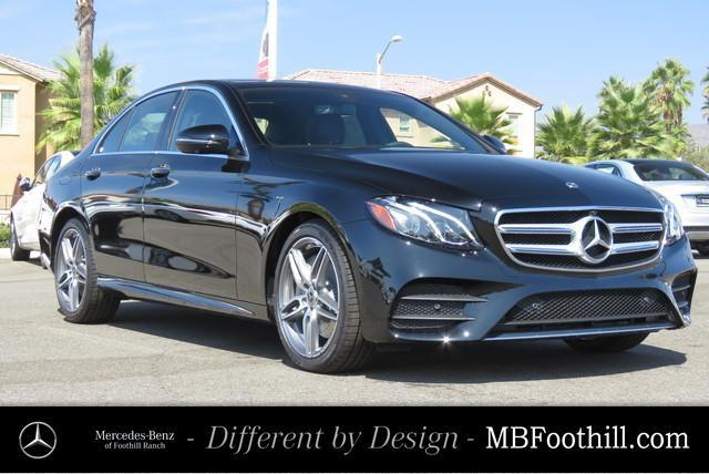2019 Mercedes-Benz E-Class E 450 for sale in Foothill Ranch, CA