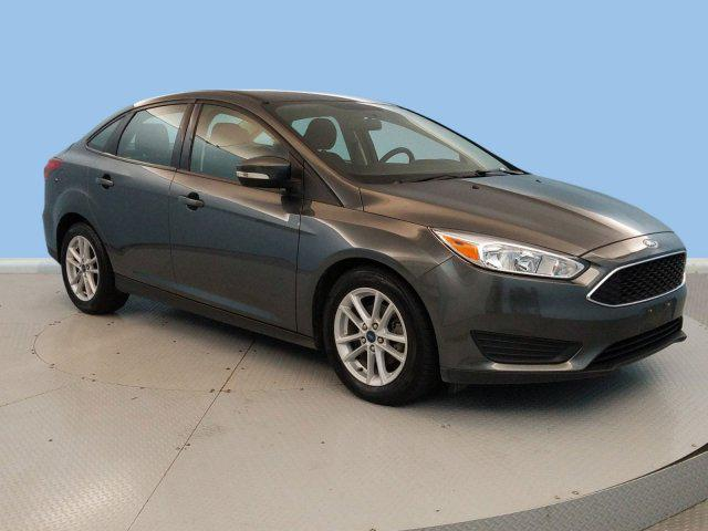 2017 Ford Focus SE 4dr Car Jacksonville NC