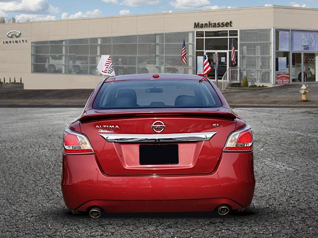 2015 Nissan Altima 2.5 SL 2