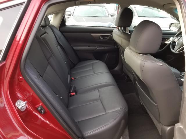 2015 Nissan Altima 2.5 SL 13