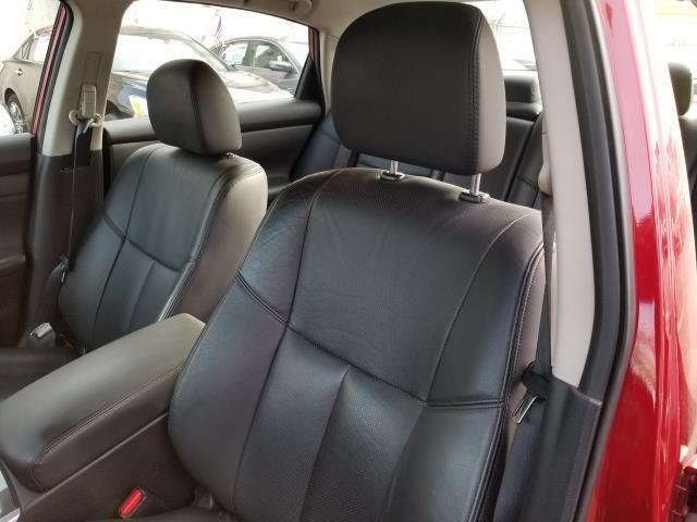 2015 Nissan Altima 2.5 SL 10