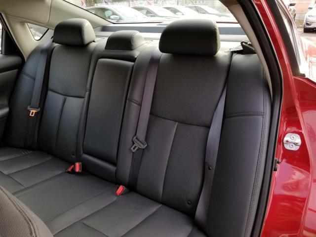 2015 Nissan Altima 2.5 SL 11