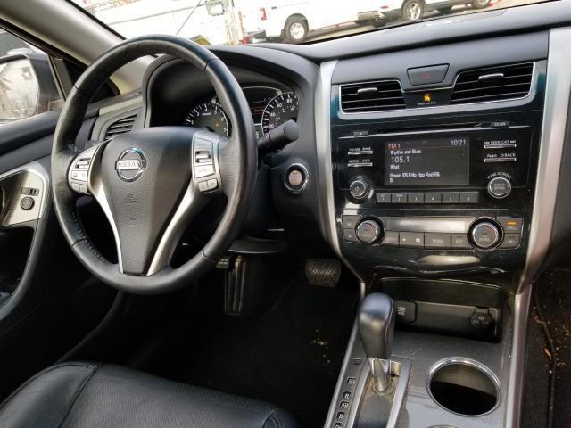 2015 Nissan Altima 2.5 SL 16
