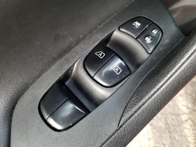 2015 Nissan Altima 2.5 SL 17