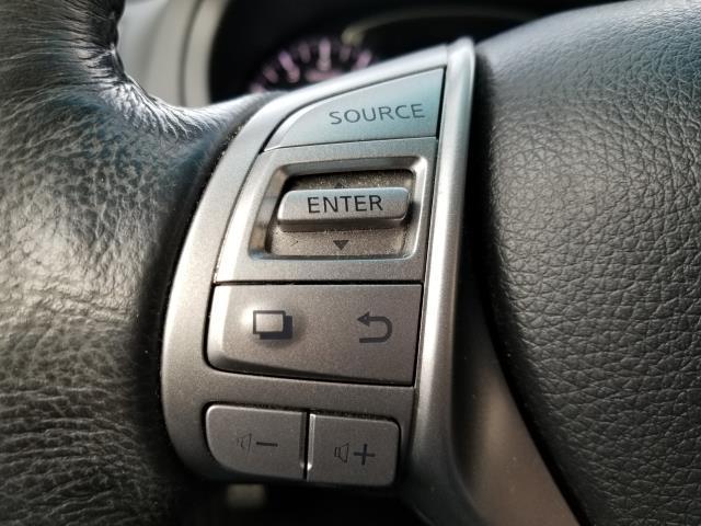 2015 Nissan Altima 2.5 SL 19