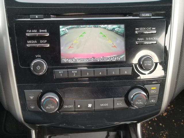 2015 Nissan Altima 2.5 SL 21
