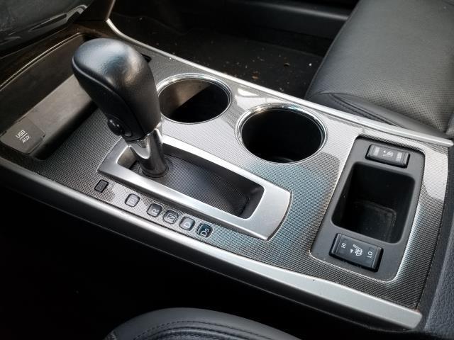 2015 Nissan Altima 2.5 SL 22