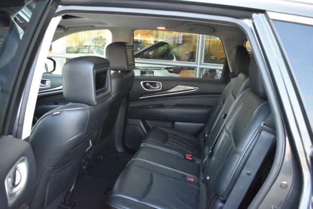 2014 INFINITI QX60 AWD 4dr 8