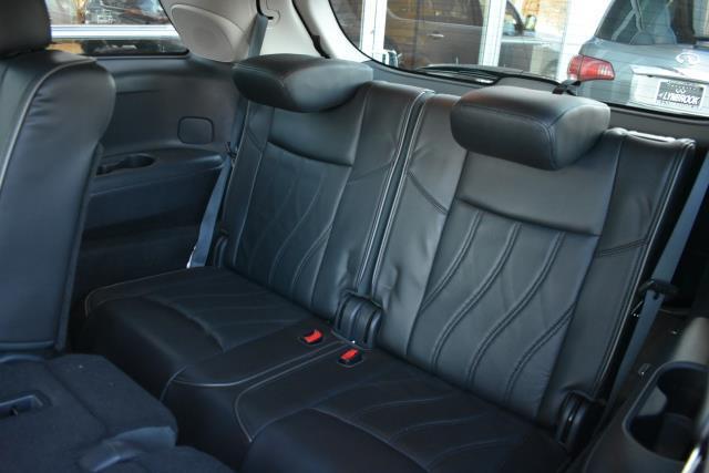 2014 INFINITI QX60 AWD 4dr 9