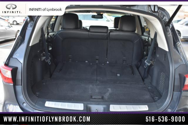 2014 INFINITI QX60 AWD 4dr 4