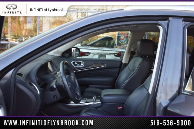 2014 INFINITI QX60 AWD 4dr 7
